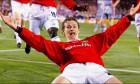 Solskjaer Man United