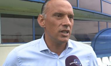 Florin Prunea a mai lucrat la Dinamo ca director sportiv
