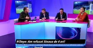 captura emisiune Digi Sport Special