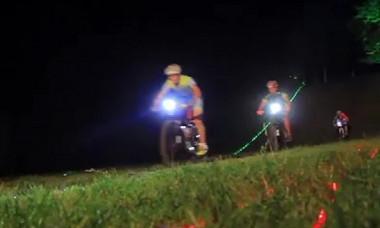 captura biciclete tineretului