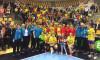 romania handbal calificare jocurile olimpice