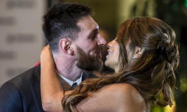 messi nunta