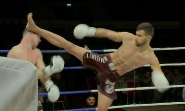 captura knockout