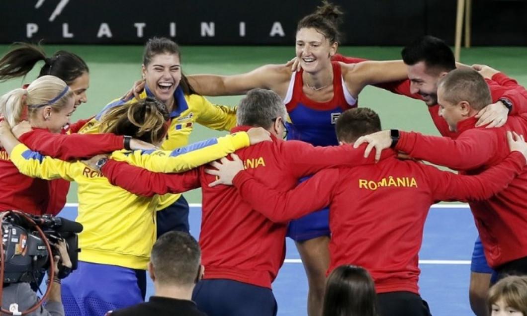 Romania Canada