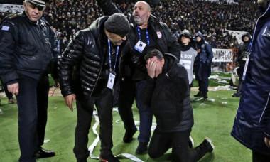 PAOK Olympiacos