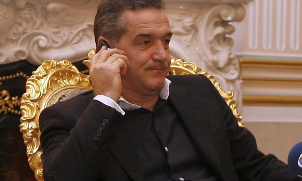 becali telefon