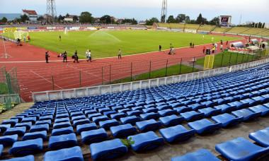 FOTBAL:FC VOLUNTARI-CONCORDIA CHIAJNA, PLAY OUT LIGA 1 ORANGE (4.06.2017)