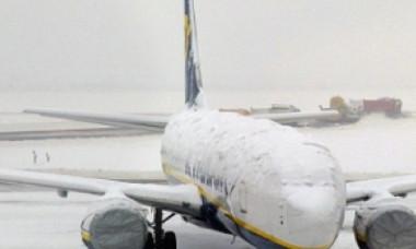 Avion inzapezit