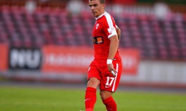Dan Nistor, eroul lui Dinamo