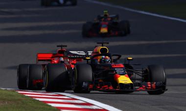 Ricciardo F1