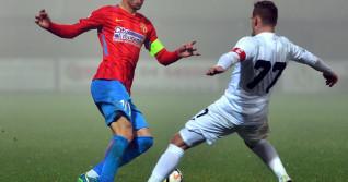 FOTBAL:ASTRA GIURGIU-FC STEAUA BUCURESTI, LIGA 1 BETANO  (26.11.2017)