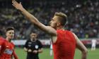 FOTBAL: FC STEAUA BUCURESTI - CFR CLUJ, PLAY OFF LIGA 1 BETANO (