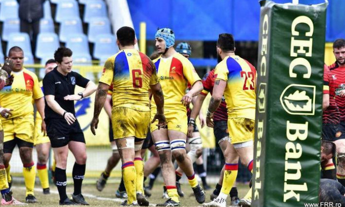 Romania rugby