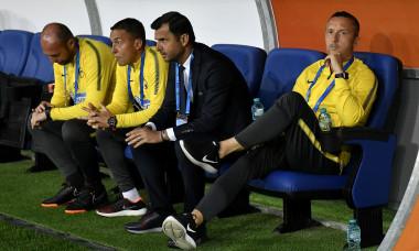 MM Stoica și Nicolae Dică au stabilit strategia de transferuri