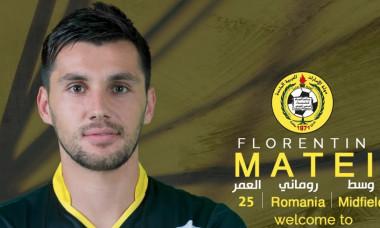 Florentin Matei