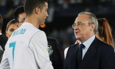 Ronaldo si Perez