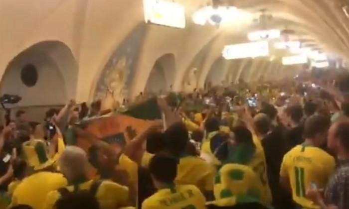 fani brazilia
