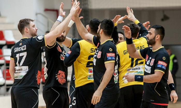 Dinamo handbalisti