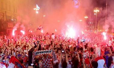 suporteri Croatia CM 2018