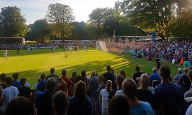 FCSB amical cu Ajax