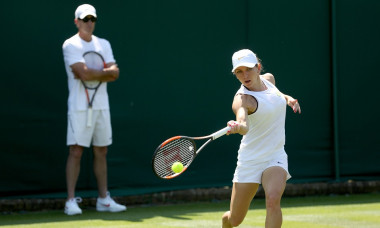 Wimbledon Championships Qualifying - Day 4