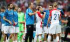 Franţa vs Croaţia