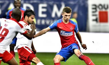 FCSB - Dinamo iulie 2018