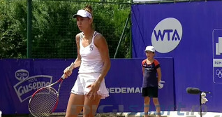 Buzarnescu brd bucharest open