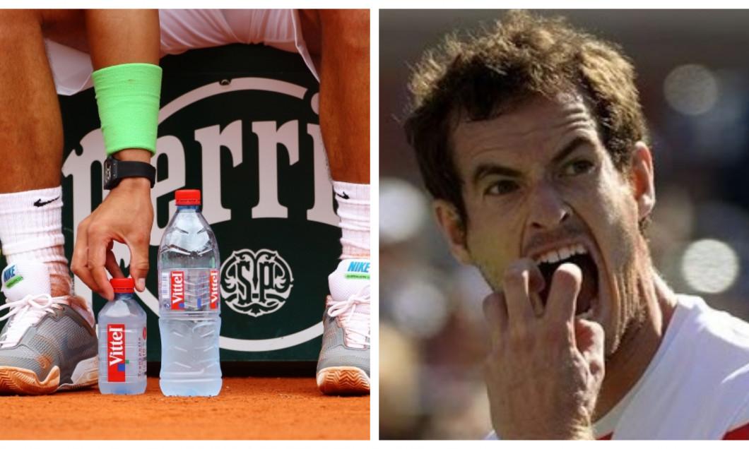 Obsesia lui Nadal şi nesuferitul de Murray