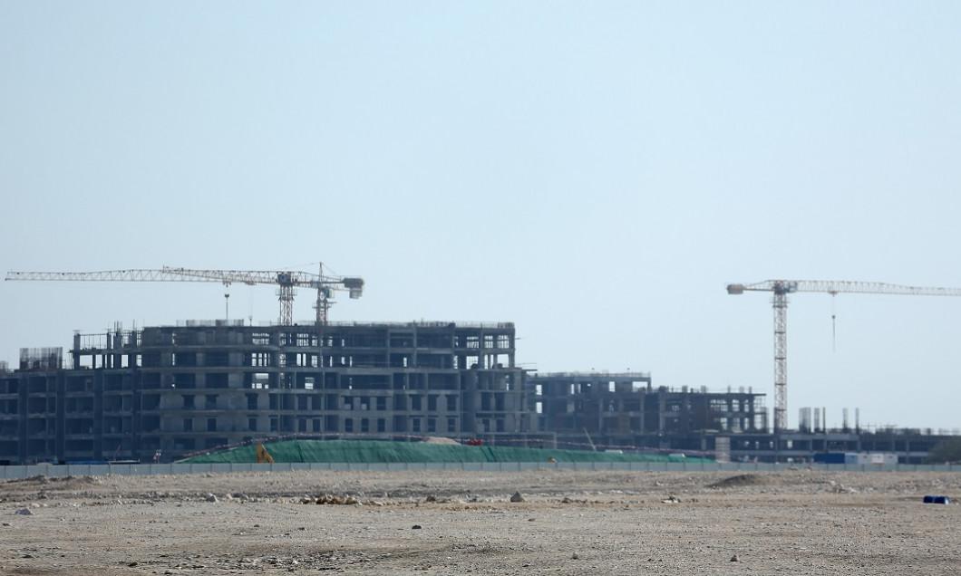 Lusail CM 2022 Qatar
