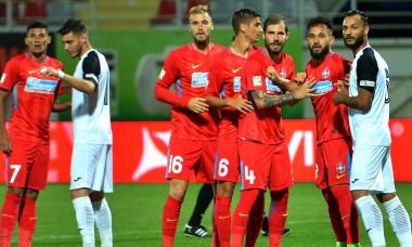 FOTBAL:ASTRA GIURGIU-FCSB, LIGA 1 BETANO (21.07.2018)