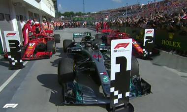 Hamilton final Hungaroring