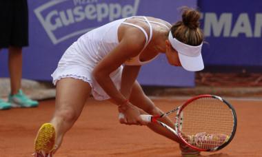 Mihaela Buzarnescu BRD Bucharest Open WTA