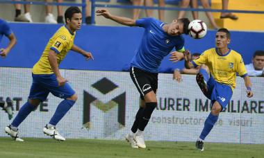FOTBAL:FC VIITORUL-DUNAREA CALARASI, LIGA 1 (22.07.2018)