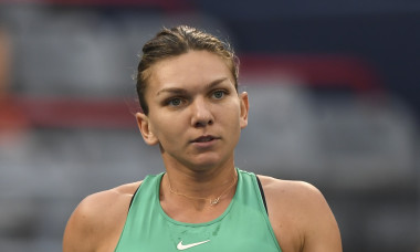 Simona Halep punct superb