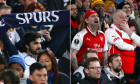 suporteri tottenham si arsenal premier league