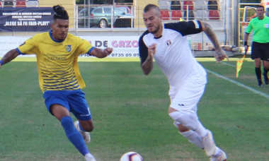 FOTBAL:AFC ASTRA GIURGIU-DUNAREA CALARASI, LIGA 1 BETANO (18.08.2018)