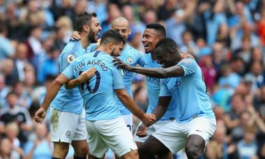 Manchester City 6-1