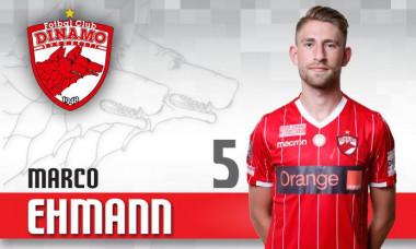 Ehmann transfer Dinamo