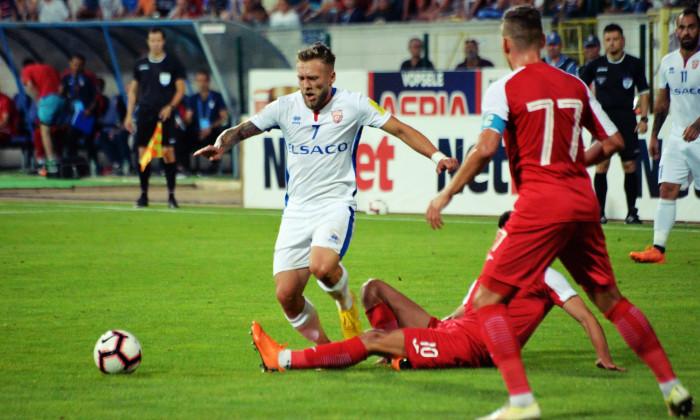 FOTBAL:FC BOTOSANI-ASTRA GIURGIU, LIGA 1 BETANO (10.08.2018)