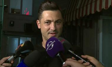 Radoi dupa Dinamo Viitorul