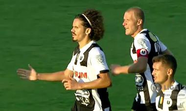 George Florescu gol