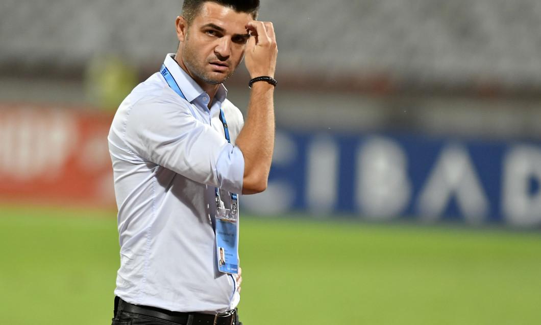FOTBAL:DINAMO BUCURESTI-AFC HERMANNSTADT, LIGA 1 BETANO (25.08.2018)