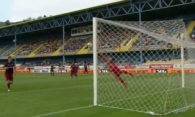 Fernandez portar CFR