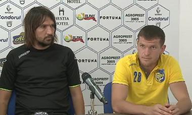 Alexa si Bourceanu prezentare