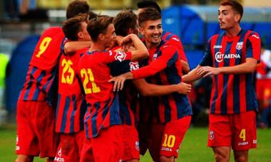 Steaua Liga 4