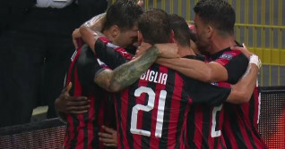 AC Milan v AS Roma - Serie A