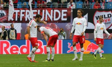 RB Leipzig v Fortuna Duesseldorf - Bundesliga