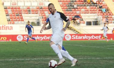 FOTBAL: ASTRA GIURGIU-FC VOLUNTARI, LIGA 1 BETANO (1.09.2018)