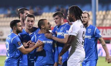 Gaz Metan - Craiova penalty-uri meci nebun